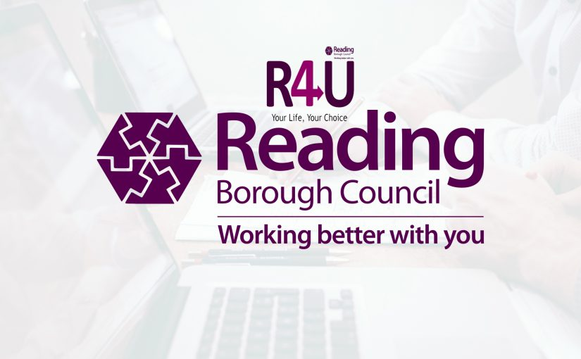 How we helped Reading City Council with their R4U Initiative