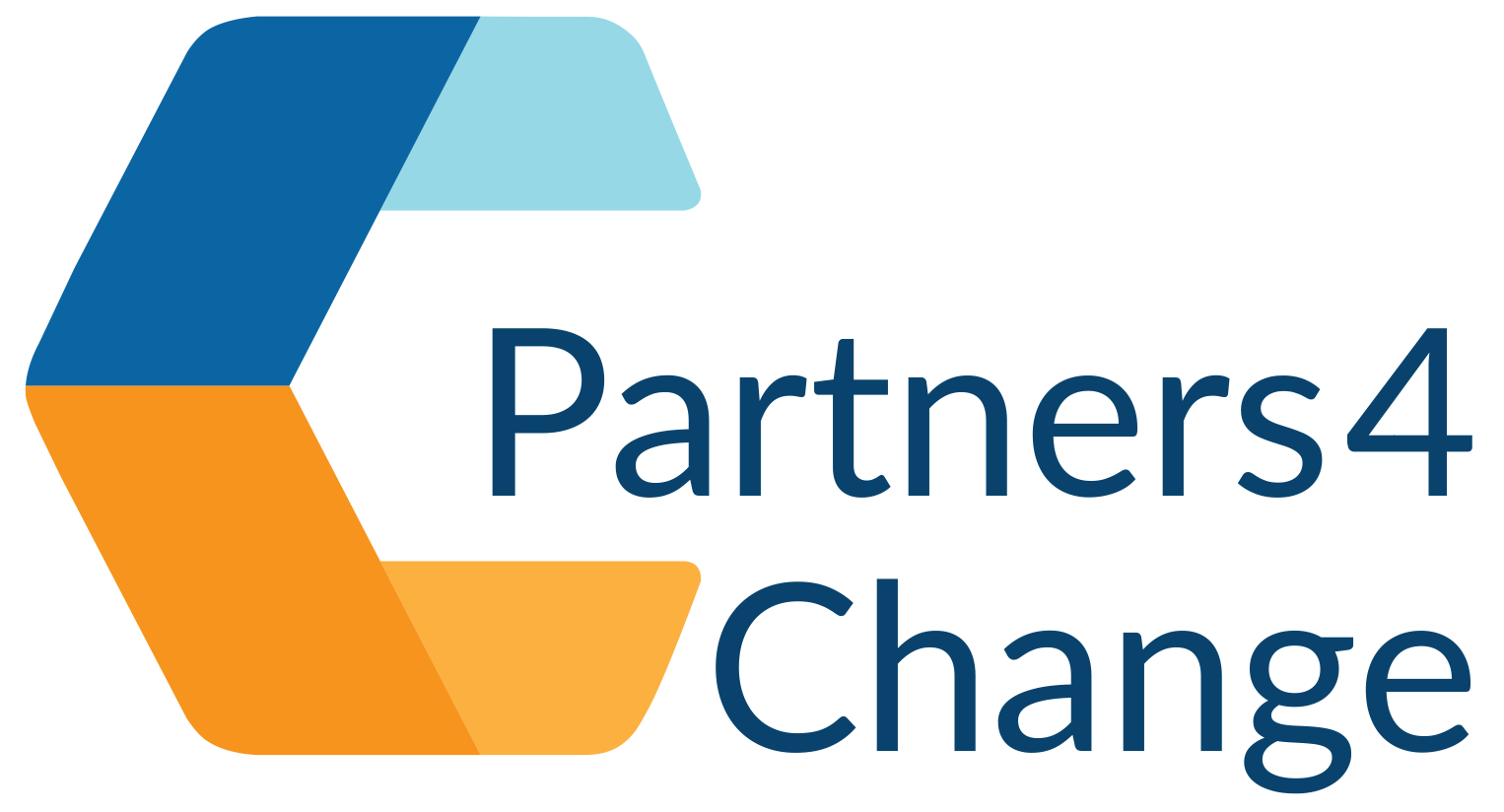 Partners4Change home
